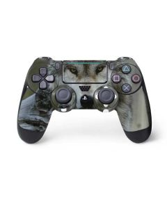 Stoic Gray Wolf PS4 Pro/Slim Controller Skin