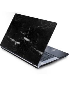 Stone Black Generic Laptop Skin