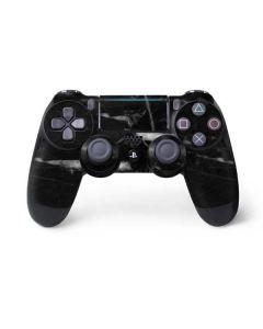 Stone Black PS4 Pro/Slim Controller Skin