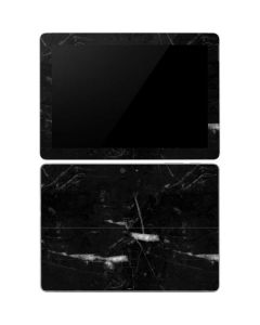 Stone Black Surface Go Skin