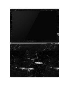 Stone Black Surface Pro 6 Skin
