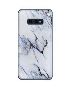 Stone Blue Galaxy S10e Skin