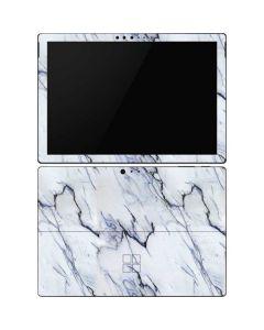Stone Blue Surface Pro 6 Skin