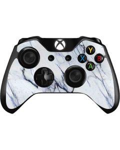 Stone Blue Xbox One Controller Skin