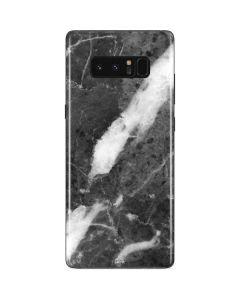 Stone Grey Galaxy Note 8 Skin