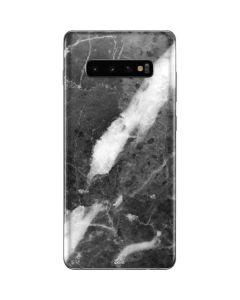 Stone Grey Galaxy S10 Plus Skin