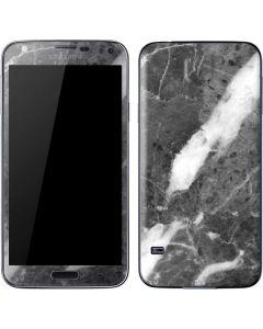 Stone Grey Galaxy S5 Skin