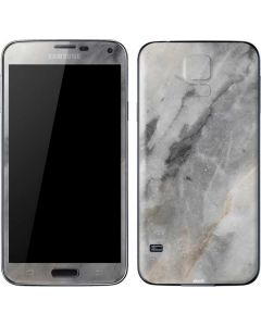 Stone Taupe Galaxy S5 Skin