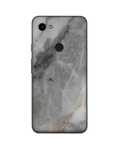 Stone Taupe Google Pixel 3a Skin