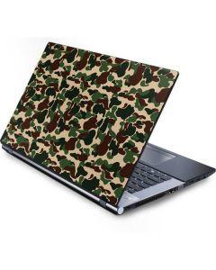 Street Camo Generic Laptop Skin