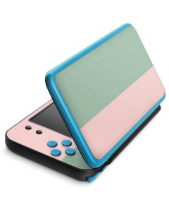 Striped Spring Colors 2DS XL (2017) Skin