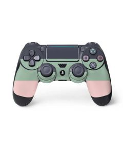 Striped Spring Colors PS4 Pro/Slim Controller Skin