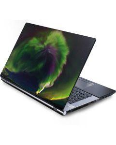 Stunning Northern Lights Generic Laptop Skin