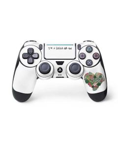 Succa For You PS4 Pro/Slim Controller Skin