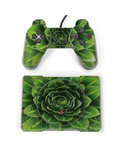 Succulent Plant PlayStation Classic Bundle Skin