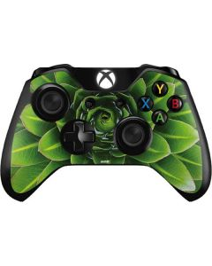 Succulent Plant Xbox One Controller Skin