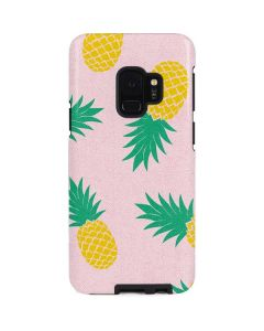 Summer Pineapples Galaxy S9 Pro Case