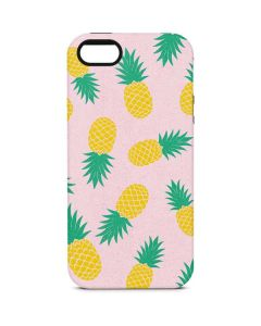 Summer Pineapples iPhone 5/5s/SE Pro Case