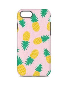 Summer Pineapples iPhone 7 Pro Case