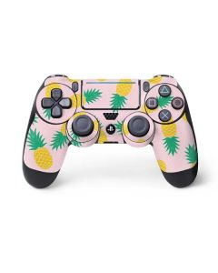 Summer Pineapples PS4 Pro/Slim Controller Skin
