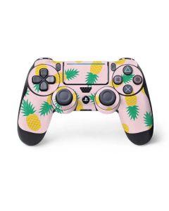 Summer Pineapples PS4 Pro/Slim Controller Skin