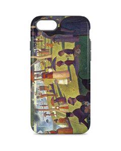 Sunday Afternoon on the Island of La Grande Jatte iPhone 7 Pro Case