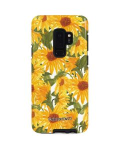 Sunflowers Galaxy S9 Plus Pro Case