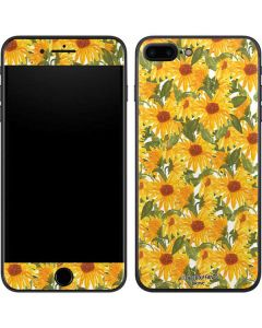 Sunflowers iPhone 8 Plus Skin