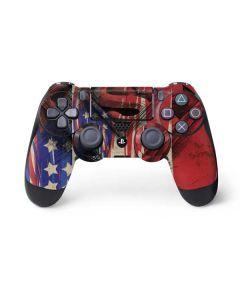 Superman Crest PS4 Controller Skin