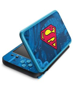 Superman Logo 2DS XL (2017) Skin