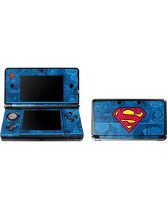 Superman Logo 3DS (2011) Skin