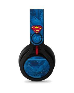 Superman Logo Beats by Dre - Mixr Skin