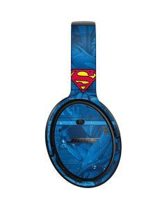 Superman Logo Bose QuietComfort 35 Headphones Skin