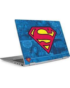 Superman Logo HP Envy Skin