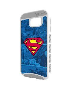 Superman Logo Galaxy S6 Cargo Case