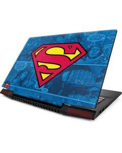 Superman Logo Lenovo Ideapad Skin