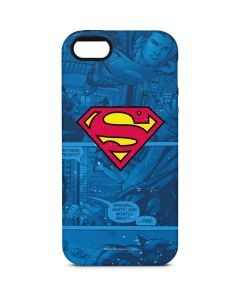 Superman Logo iPhone 5/5s/SE Pro Case