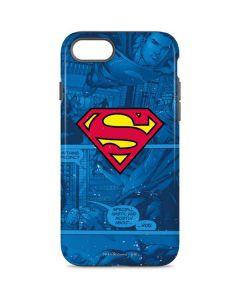 Superman Logo iPhone 7 Pro Case