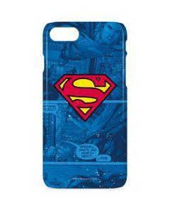 Superman Logo iPhone 8 Lite Case