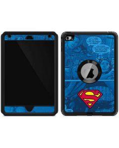 Superman Logo Otterbox Defender iPad Skin