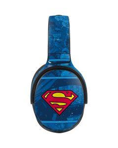 Superman Logo Skullcandy Venue Skin