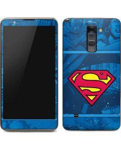 Superman Logo Stylo 2 Skin