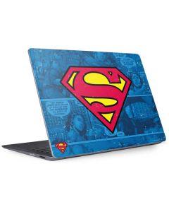 Superman Logo Surface Laptop 2 Skin