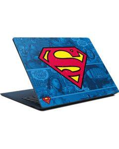 Superman Logo Surface Laptop Skin