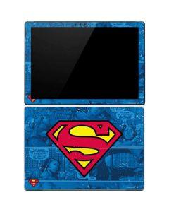 Superman Logo Surface Pro 4 Skin