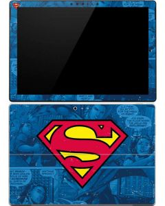 Superman Logo Surface Pro (2017) Skin