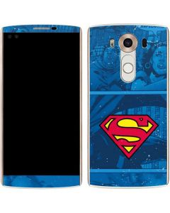Superman Logo V10 Skin