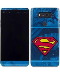 Superman Logo V20 Skin