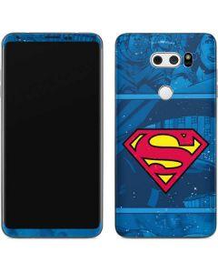 Superman Logo V30 Skin