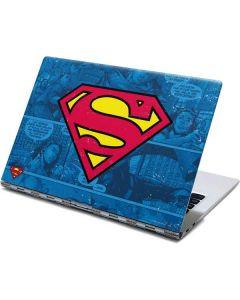 Superman Logo Yoga 910 2-in-1 14in Touch-Screen Skin